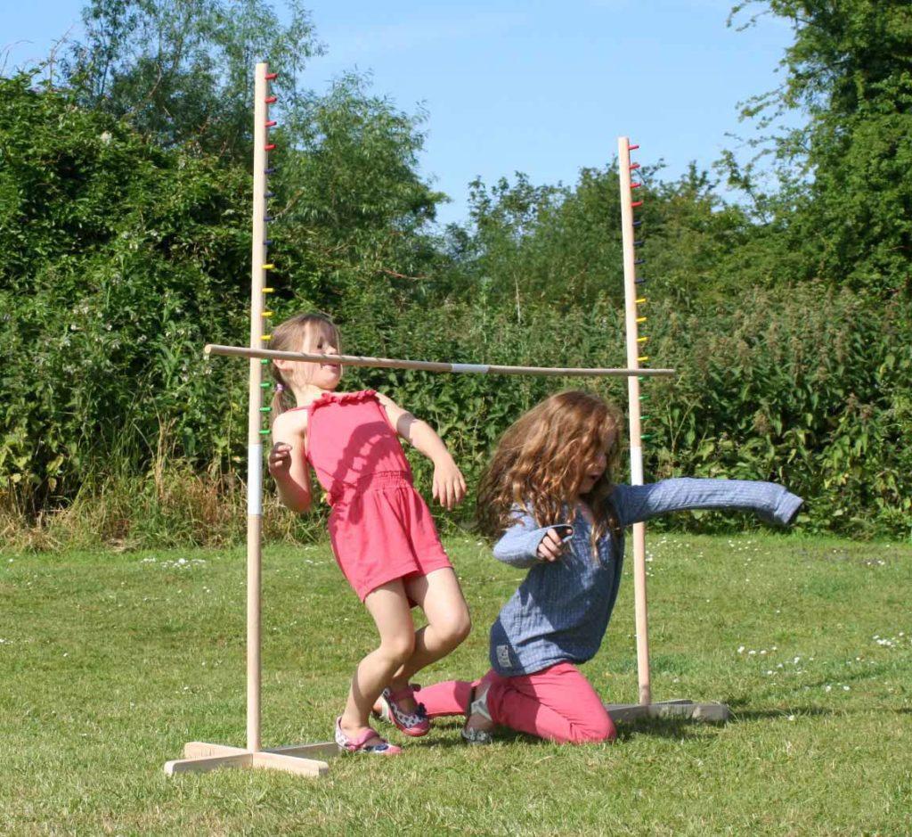Garden Games - Limbo on Garden Guru