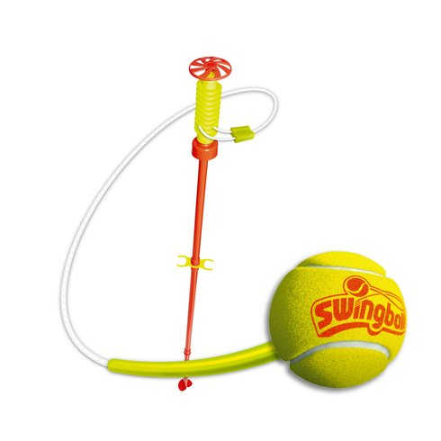 Classic Swingball for games in the garden