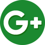 The Garden Guru GooglePlus Logo Button
