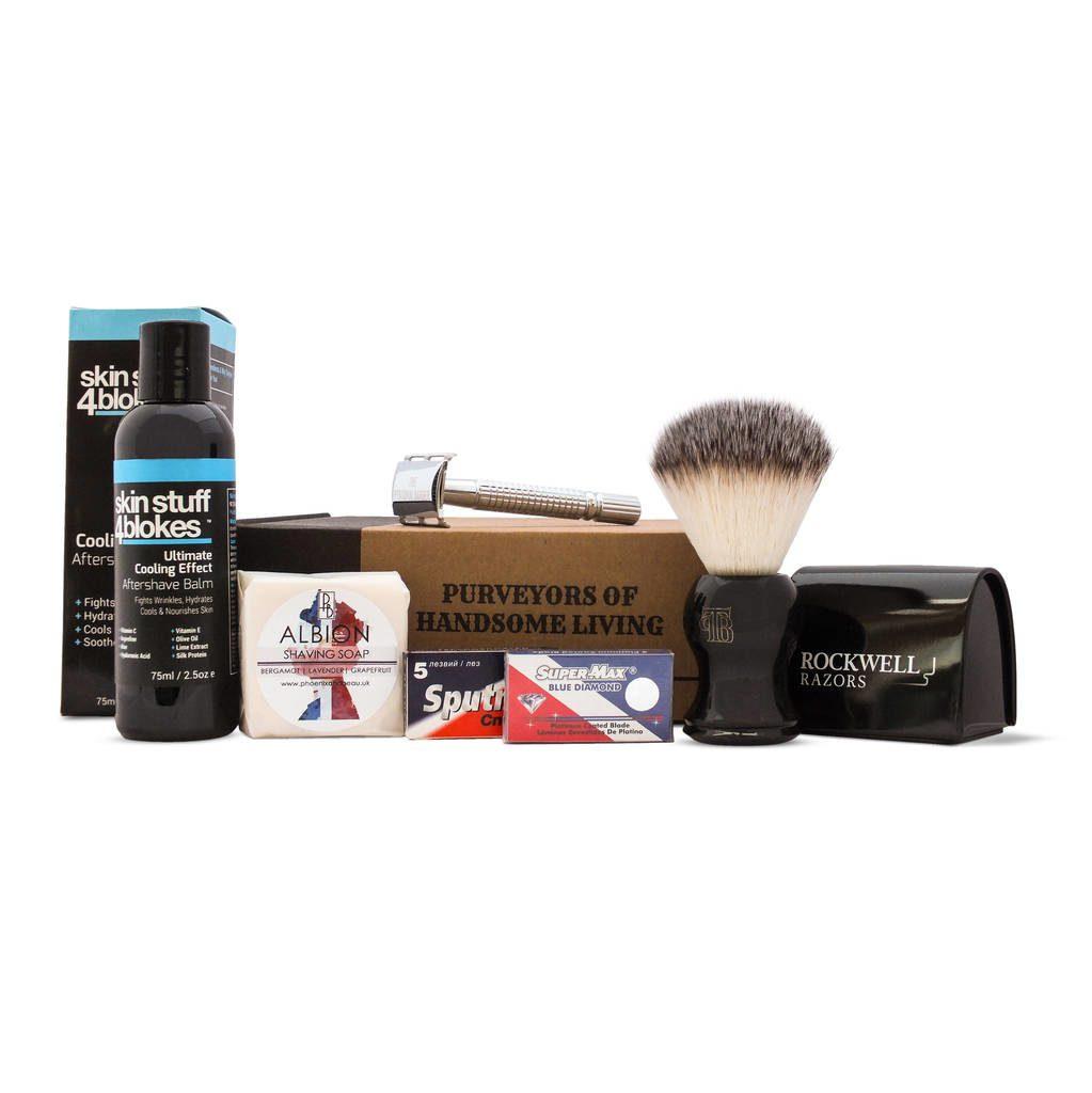 Premium Shaving Kit