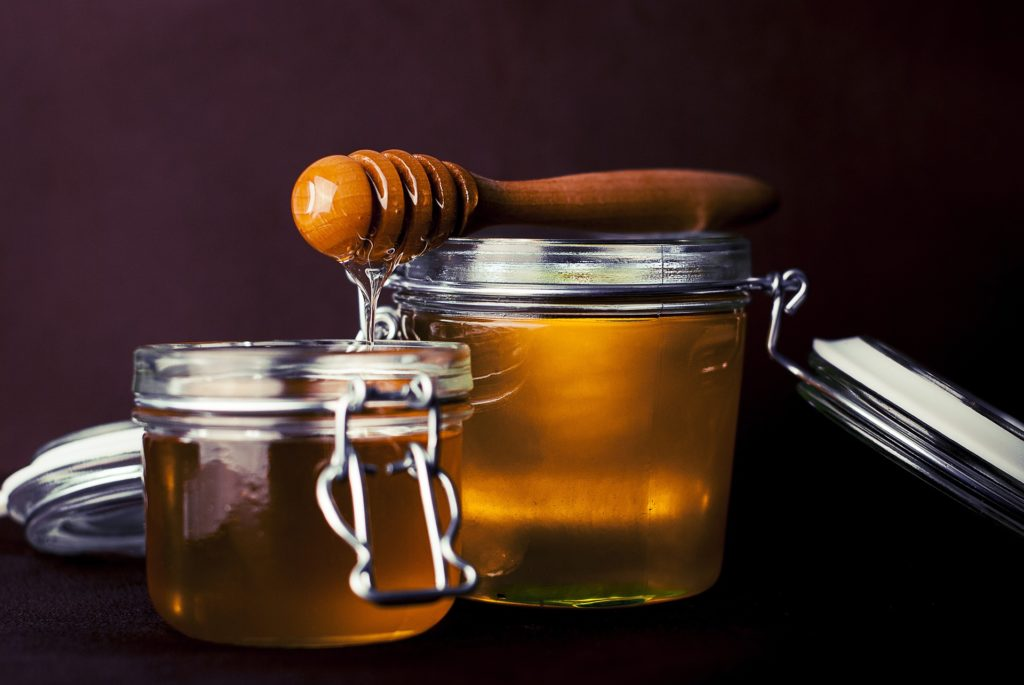 Honey as Hay Fever Remedy