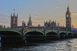 London UK getaways